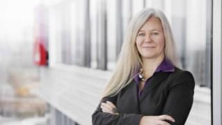 Jutta Tschöpe, Leiterin Project Management / Product Lifecycle Management KION