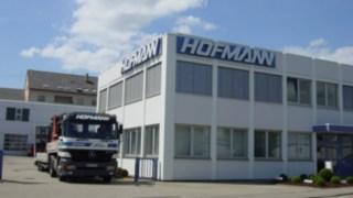 Hofmann Lkw von 1998